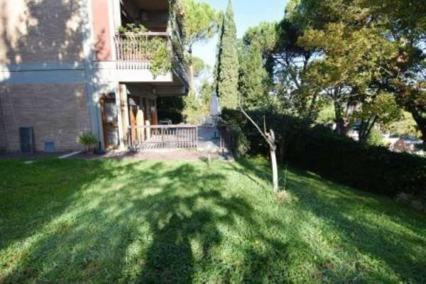 Appartamento in vendita a Roma, Camilluccia, Con giardino, 180 mq - Foto 11