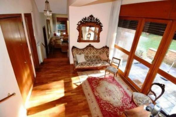 Appartamento in vendita a Roma, Camilluccia, Con giardino, 180 mq - Foto 16