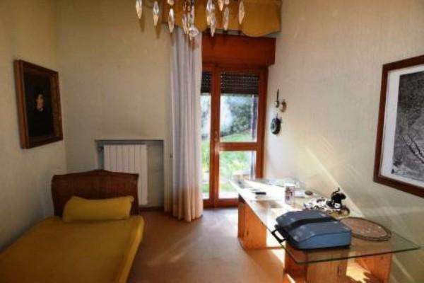 Appartamento in vendita a Roma, Camilluccia, Con giardino, 180 mq - Foto 6