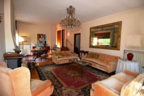 Appartamento in vendita a Roma, Camilluccia, Con giardino, 180 mq - Foto 17
