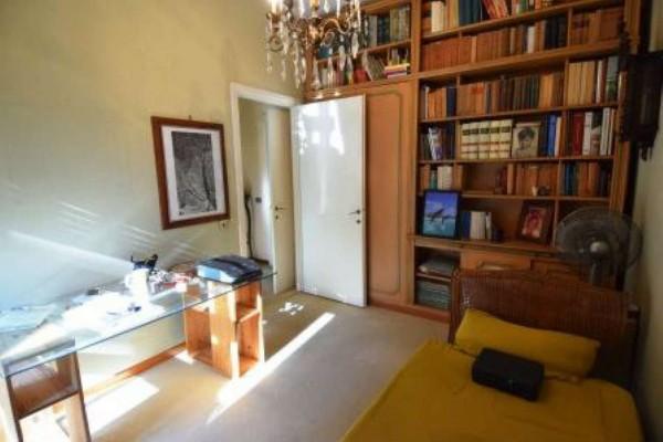 Appartamento in vendita a Roma, Camilluccia, Con giardino, 180 mq - Foto 5