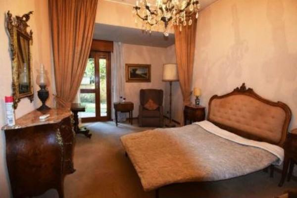 Appartamento in vendita a Roma, Camilluccia, Con giardino, 180 mq - Foto 8