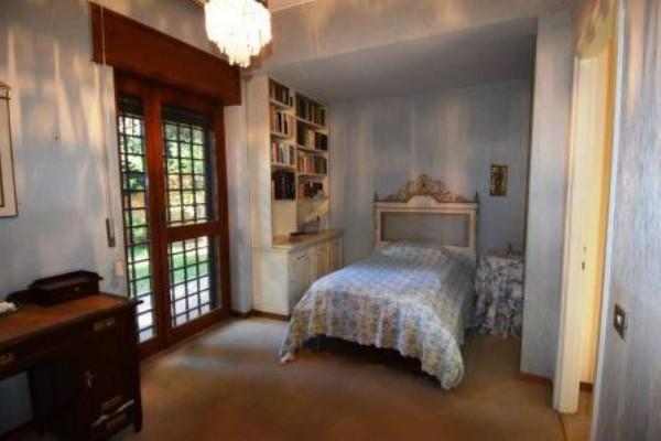 Appartamento in vendita a Roma, Camilluccia, Con giardino, 180 mq - Foto 7