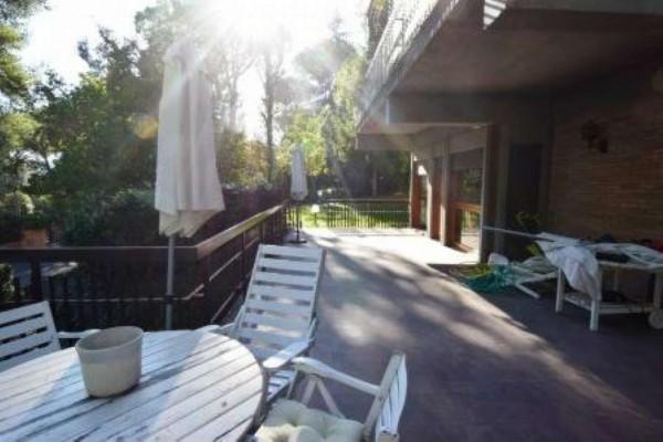 Appartamento in vendita a Roma, Camilluccia, Con giardino, 180 mq - Foto 14