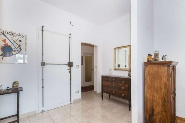 Appartamento in vendita a Torino, Corso Casale, Con giardino, 130 mq - Foto 29