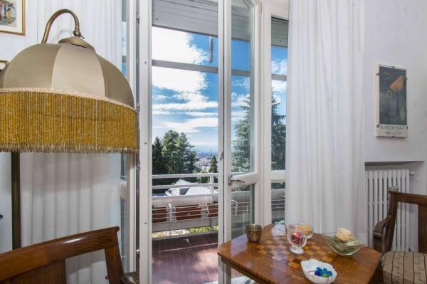 Appartamento in vendita a Torino, Corso Casale, Con giardino, 130 mq - Foto 21