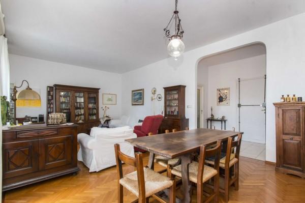 Appartamento in vendita a Torino, Corso Casale, Con giardino, 130 mq - Foto 28
