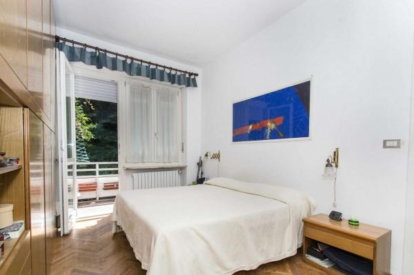Appartamento in vendita a Torino, Corso Casale, Con giardino, 130 mq - Foto 18