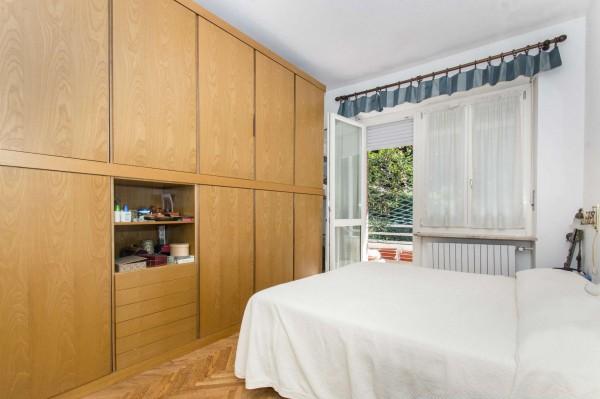Appartamento in vendita a Torino, Corso Casale, Con giardino, 130 mq - Foto 17