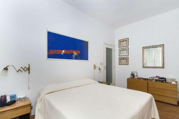 Appartamento in vendita a Torino, Corso Casale, Con giardino, 130 mq - Foto 16