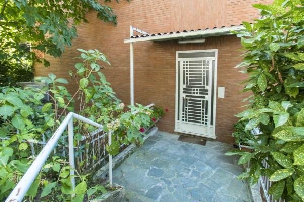 Appartamento in vendita a Torino, Corso Casale, Con giardino, 130 mq - Foto 4