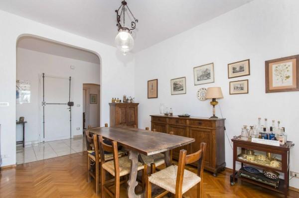 Appartamento in vendita a Torino, Corso Casale, Con giardino, 130 mq - Foto 27