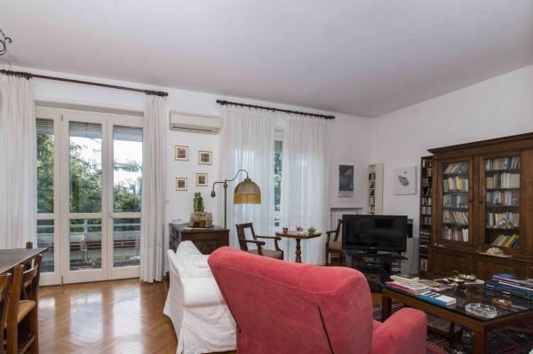 Appartamento in vendita a Torino, Corso Casale, Con giardino, 130 mq - Foto 22