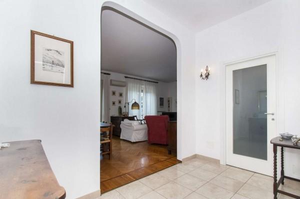Appartamento in vendita a Torino, Corso Casale, Con giardino, 130 mq - Foto 31