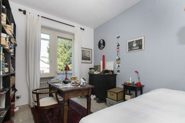 Appartamento in vendita a Torino, Corso Casale, Con giardino, 130 mq - Foto 14