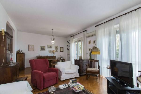 Appartamento in vendita a Torino, Corso Casale, Con giardino, 130 mq - Foto 25