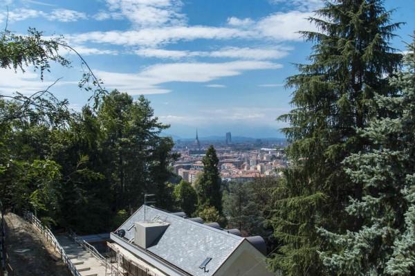 Appartamento in vendita a Torino, Corso Casale, Con giardino, 130 mq - Foto 1