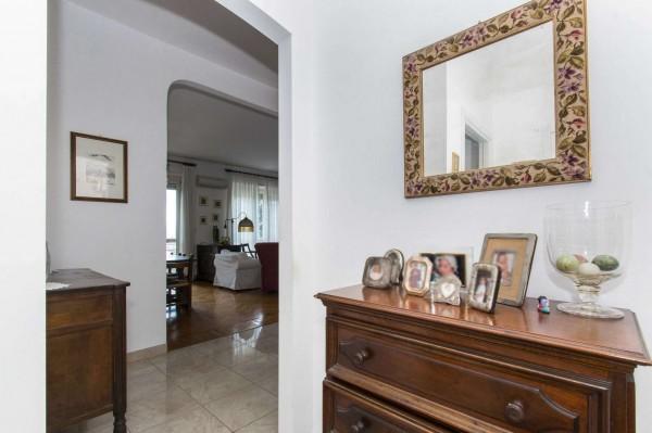 Appartamento in vendita a Torino, Corso Casale, Con giardino, 130 mq - Foto 32