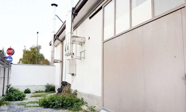 Negozio in affitto a Paderno Dugnano, Cassina Amata, 300 mq - Foto 3