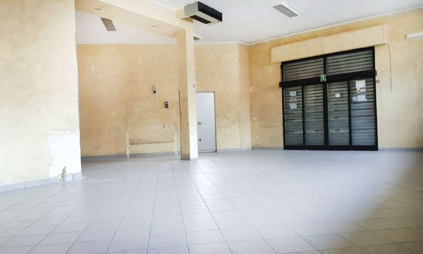 Negozio in affitto a Paderno Dugnano, Cassina Amata, 300 mq - Foto 9
