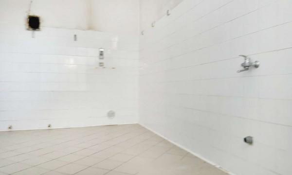 Negozio in affitto a Paderno Dugnano, Cassina Amata, 300 mq - Foto 5