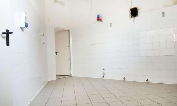 Negozio in affitto a Paderno Dugnano, Cassina Amata, 300 mq - Foto 4