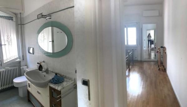 Appartamento in affitto a Bergamo, Centro, Con giardino, 160 mq - Foto 8