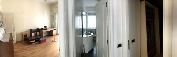 Appartamento in affitto a Bergamo, Centro, Con giardino, 160 mq - Foto 7