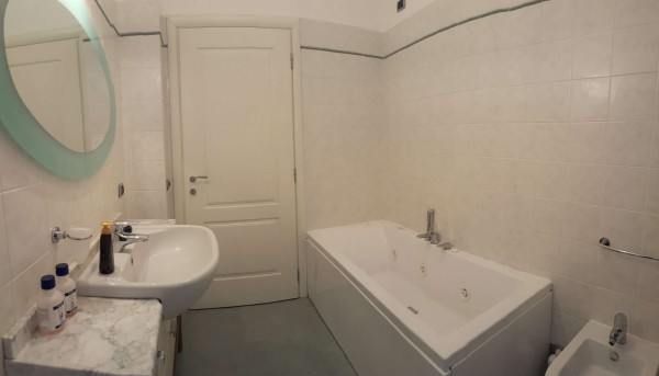 Appartamento in affitto a Bergamo, Centro, Con giardino, 160 mq - Foto 3