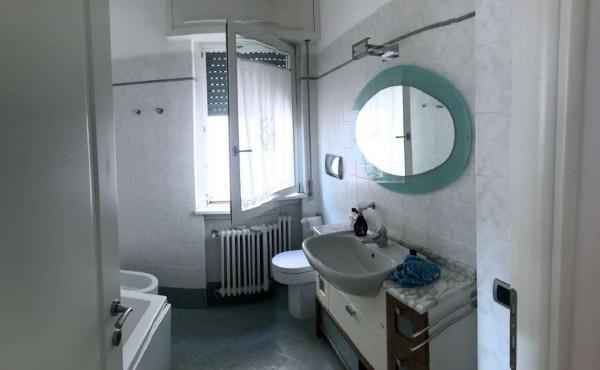 Appartamento in affitto a Bergamo, Centro, Con giardino, 160 mq - Foto 10