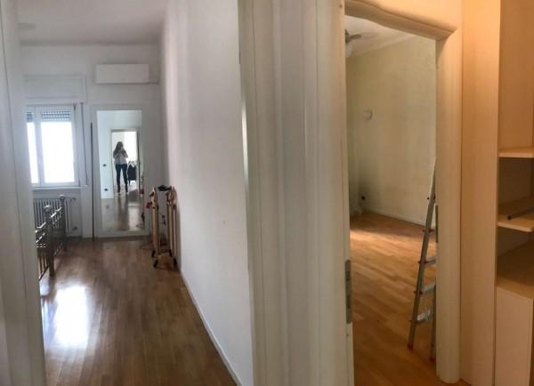 Appartamento in affitto a Bergamo, Centro, Con giardino, 160 mq - Foto 9