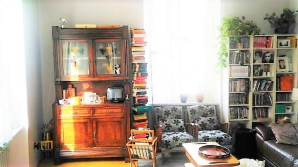Appartamento in vendita a Torino, Con giardino, 50 mq - Foto 3