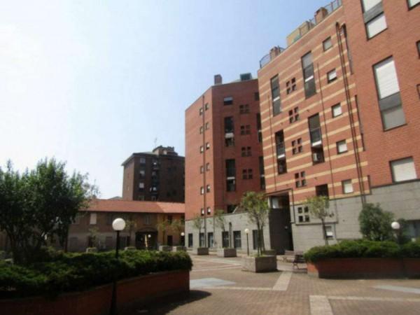 Appartamento in vendita a Milano, Quarto Oggiaro, Con giardino, 105 mq - Foto 6