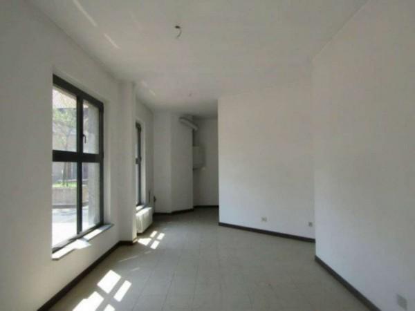 Appartamento in vendita a Milano, Quarto Oggiaro, Con giardino, 105 mq - Foto 14