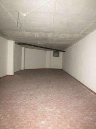 Appartamento in vendita a Milano, Quarto Oggiaro, Con giardino, 105 mq - Foto 7
