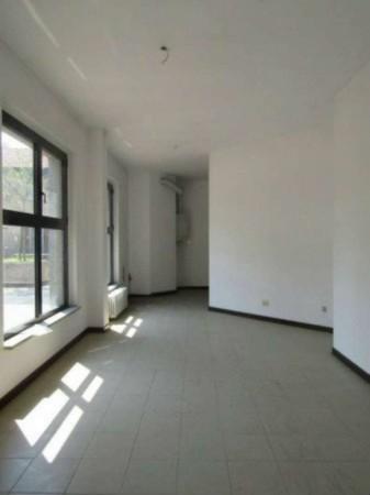 Appartamento in vendita a Milano, Quarto Oggiaro, Con giardino, 105 mq - Foto 13