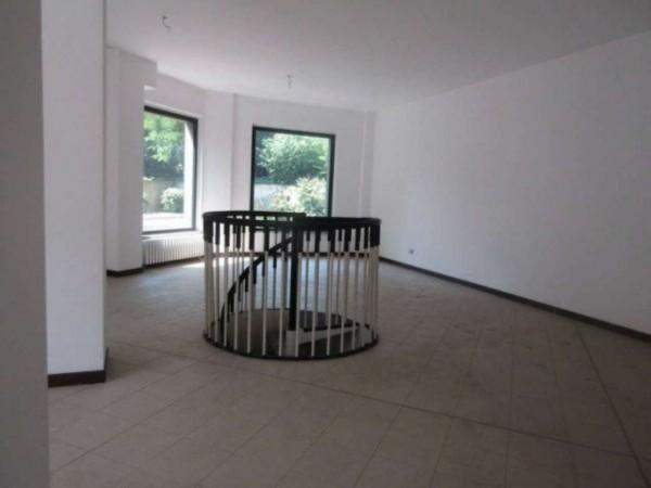 Appartamento in vendita a Milano, Quarto Oggiaro, Con giardino, 105 mq - Foto 9