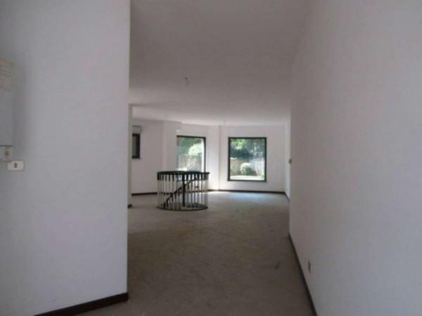 Appartamento in vendita a Milano, Quarto Oggiaro, Con giardino, 105 mq - Foto 12