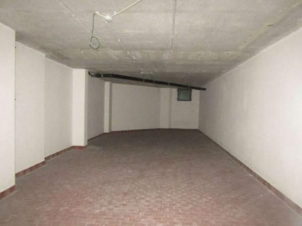 Appartamento in vendita a Milano, Quarto Oggiaro, Con giardino, 105 mq - Foto 8