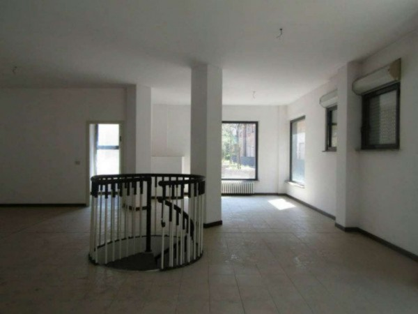 Appartamento in vendita a Milano, Quarto Oggiaro, Con giardino, 105 mq - Foto 10