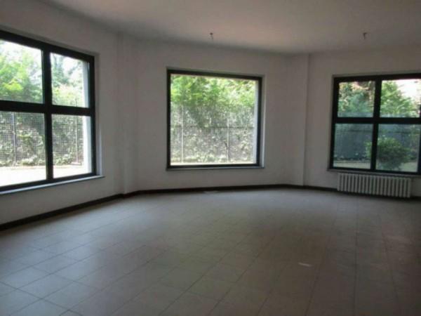 Appartamento in vendita a Milano, Quarto Oggiaro, Con giardino, 105 mq