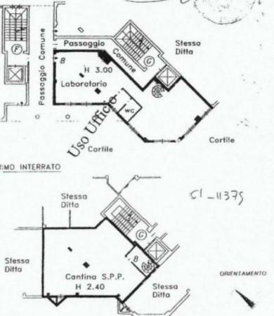 Appartamento in vendita a Milano, Quarto Oggiaro, Con giardino, 105 mq - Foto 4