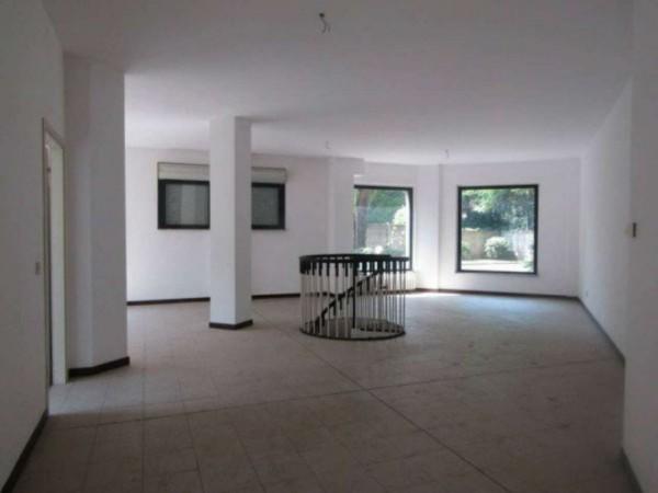 Appartamento in vendita a Milano, Quarto Oggiaro, Con giardino, 105 mq - Foto 11