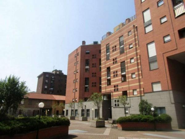 Appartamento in vendita a Milano, Quarto Oggiaro, Con giardino, 105 mq - Foto 16