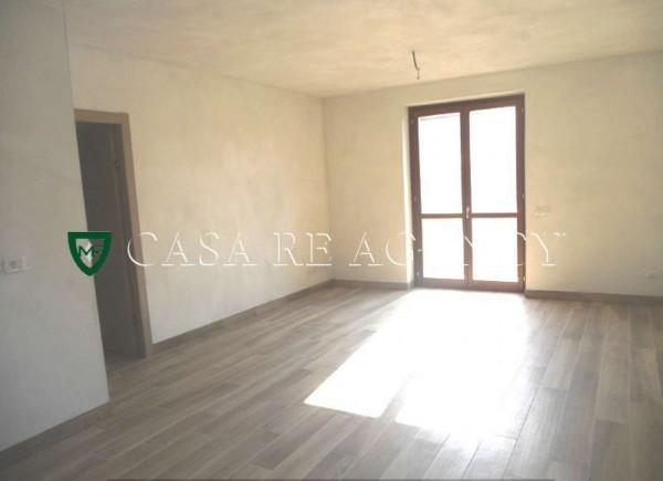 Appartamento in vendita a Induno Olona, Con giardino, 107 mq - Foto 23