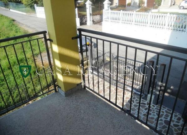 Appartamento in vendita a Induno Olona, Con giardino, 107 mq - Foto 16