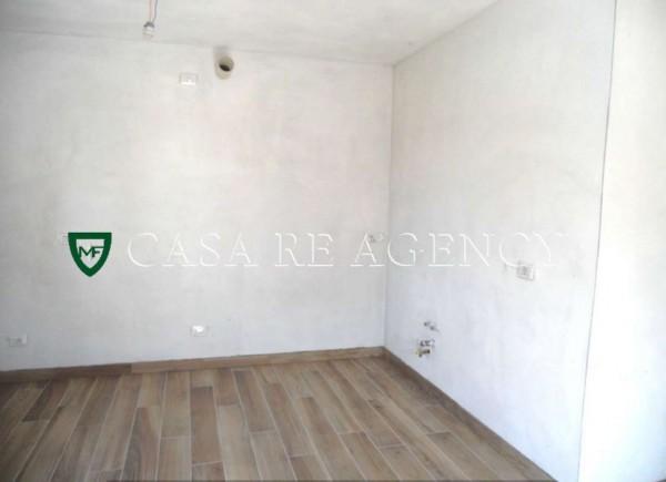 Appartamento in vendita a Induno Olona, Con giardino, 107 mq - Foto 11