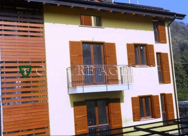 Appartamento in vendita a Induno Olona, Con giardino, 107 mq - Foto 15