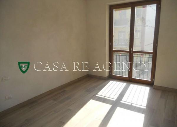 Appartamento in vendita a Induno Olona, Con giardino, 107 mq - Foto 17