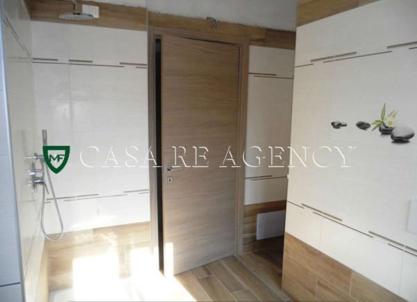 Appartamento in vendita a Induno Olona, Con giardino, 107 mq - Foto 12